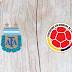 Argentina vs Colombia Full Match & Highlights 16 June 2019