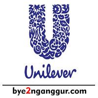Lowongan Kerja Unilever 2018