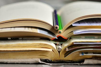 Bingung Harus Menulis Apa? Baca Ini!