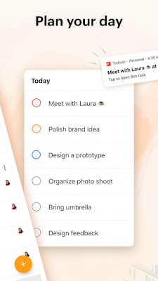 TODOIST (PREMIUM FEATURES UNLOCKED)