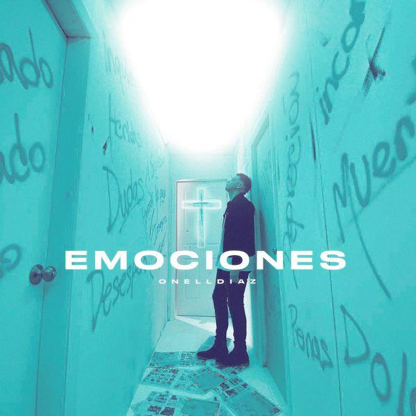 Onell Diaz – Emociones 2021 (Exclusivo WC)