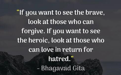 bhagavad gita quotes about love, krishna quotes on love
