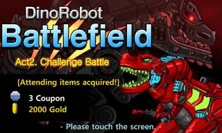 Dino Robot Battlefield Apk V3.4.0 Mod Money For Android Free