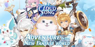 Cloud Song: Saga of Skywalker Resmi Meluncur di Indonesia pada hari ini