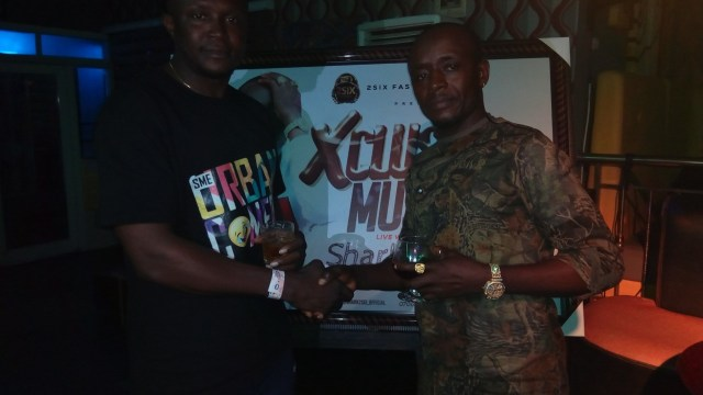Hot Gist: Exclusive Moments From Shark2six's Official Unveiling Of Xclusive Music Concert In Calabar!!!
