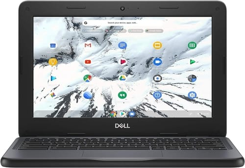 Review Dell Chromebook 11 3000 3100 Laptop