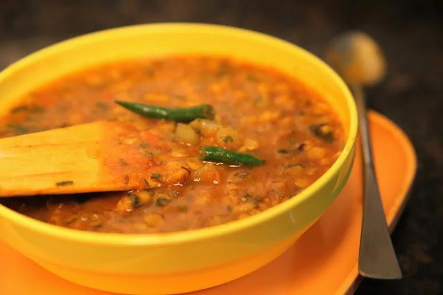 Dal Bukhara Recipe in Hindi