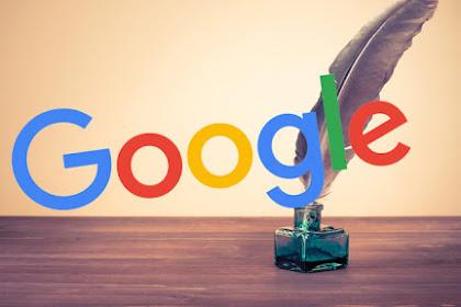 Apa itu Google Scholar (Google Cendekia)?