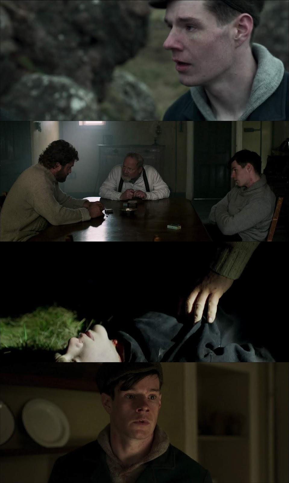 El Misterio del Faro (2018) HD 1080p Latino