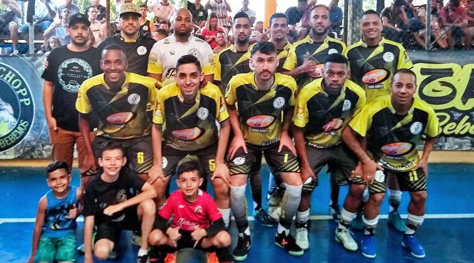 Copa Pedreira Prata define primeiros classificados para as quartas de final