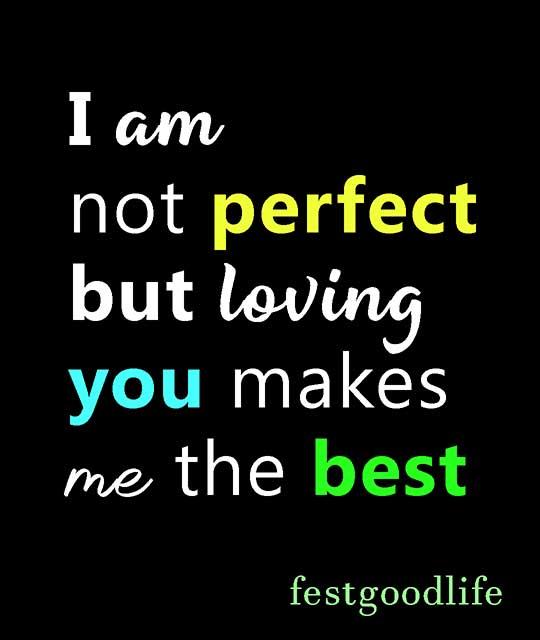 love quote caption