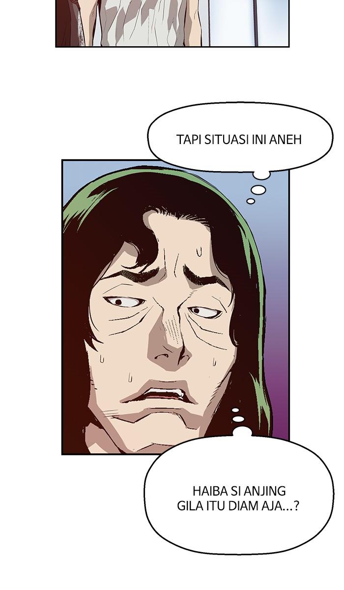 Webtoon Weak Hero Bahasa Indonesia Chapter 9