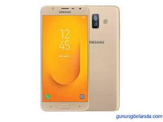 Cara Flashing 100 % Sukses Samsung Galaxy J7 Max SM-G615F