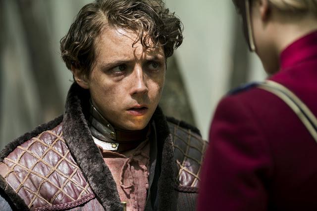 Gerran Howell | Conheça o ator que interpreta o Jack no seriado Emerald City