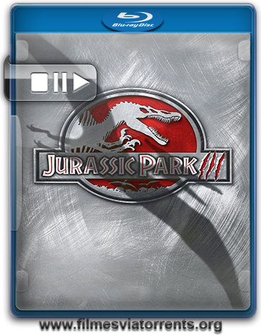 Jurassic Park 3 Torrent - BluRay Rip 720p e 1080p Dual Áudio 5.1 (2001)