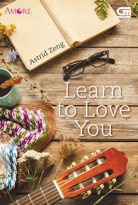 Learn To Love You by Astrid Zeng Pdf