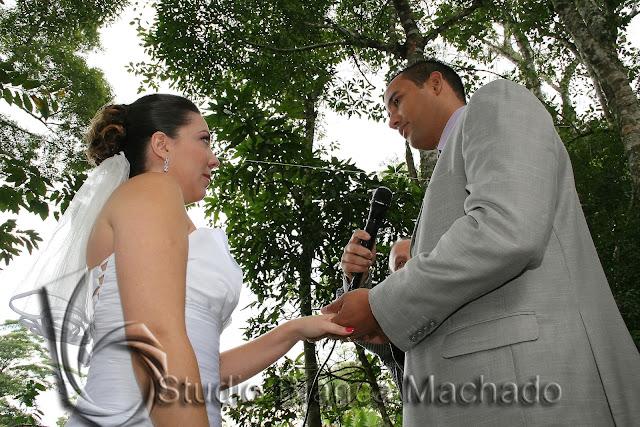 fotos lindas de casamento