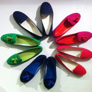 ballerina's schoenen