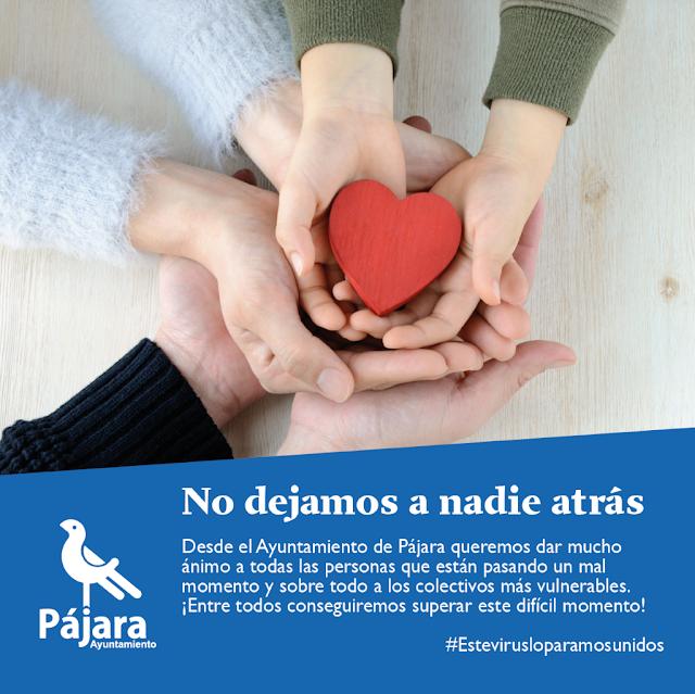 No%2Bdejamos%2Ba%2Bnadie%2Batr%25C3%25A1s%2B%25281%2529 - Fuerteventura.- Ayuntamiento de Pájara : ¡No dejamos a nadie atrás!