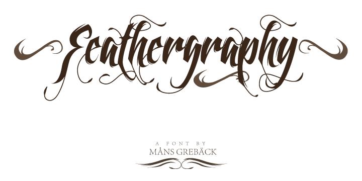 Criemos: I ♥ Fonts