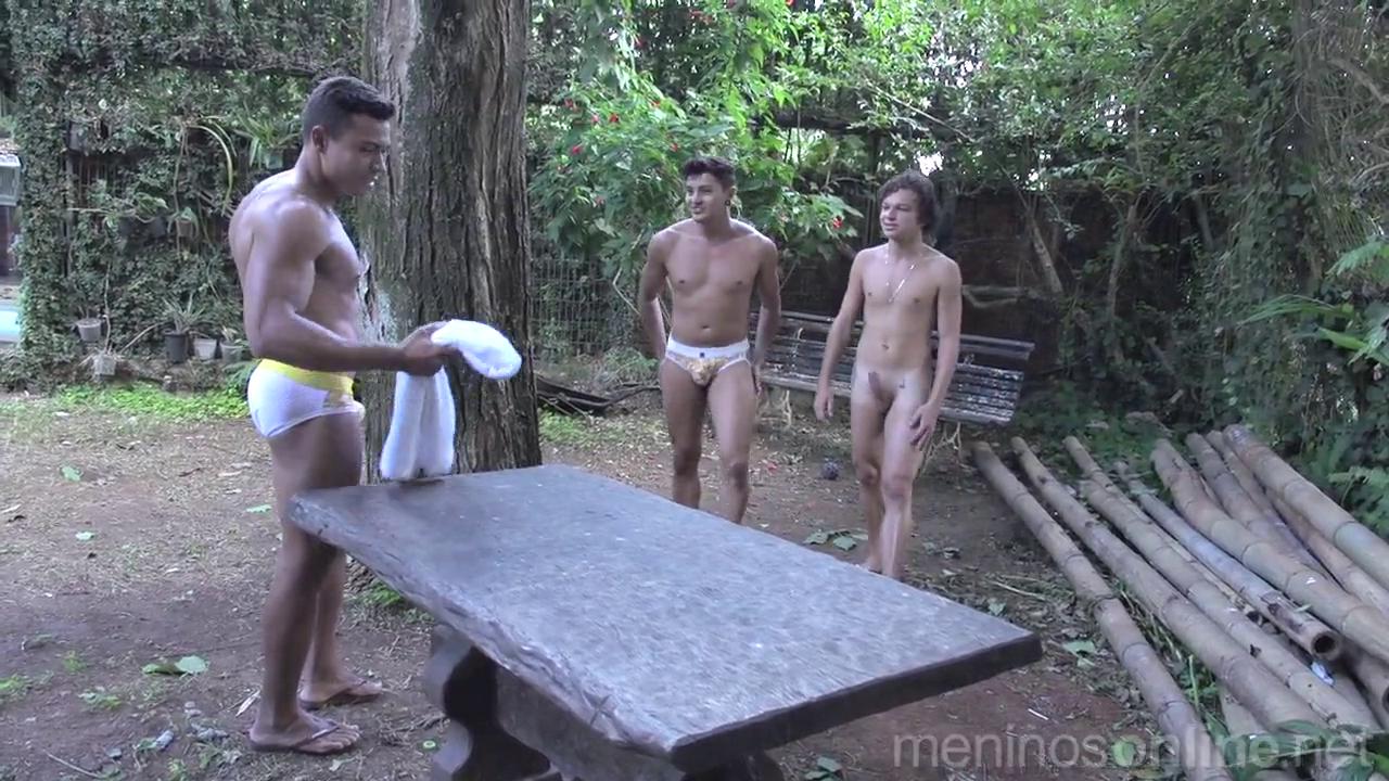 Resultado de imagem para Meninosonline - Irmaos Magia Part 1 - Alex Hunter, Bruno & Orion porn