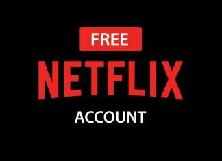 get free netflix premium  accounts