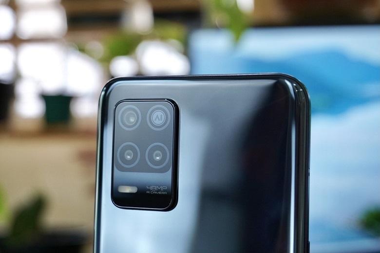 realme 8 5G Review: Camera