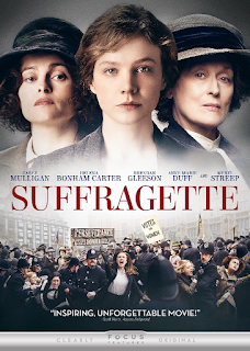 Sufragistas/Suffragette [2015] [DVD5] [Latino]