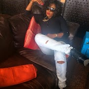 Checkout The Boss Lady! Actress Ini Edo shares first photo as a single lady