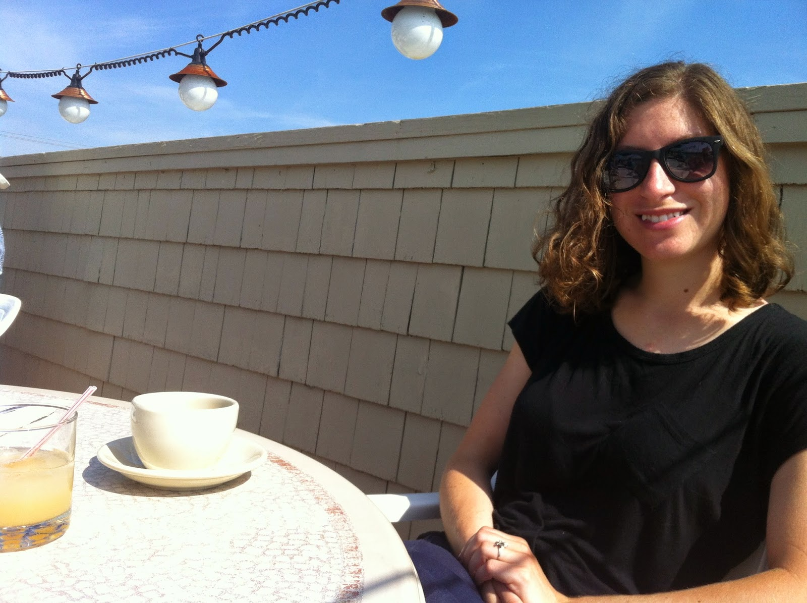 hanging out in narragansett rhode island