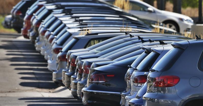 Pandemide otomobil kullanımı en çok Türkiye'de arttı