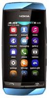 Daftar Harga HP Nokia Asha 305 Yang Baru Bulan Ini