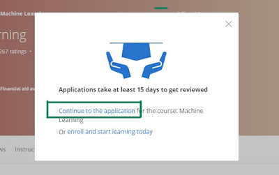 How to Get Free Certification Courses From Coursera