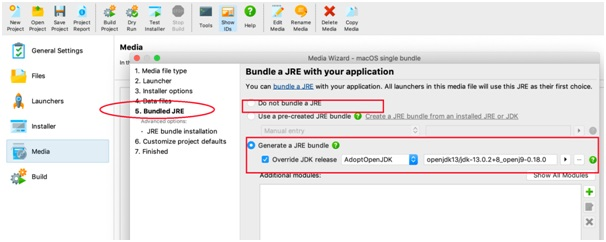All You Need To Know About The Install4j - A Multiplatform Java Installer Builder