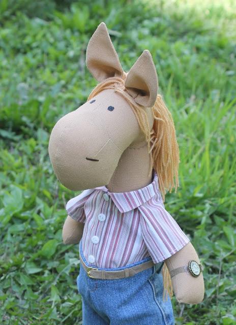 конь, игрушка конь, лошадь, лошадка, игрушка лошадка, текстильная игрушка, авторская игрушка, подарок, игрушки на заказ