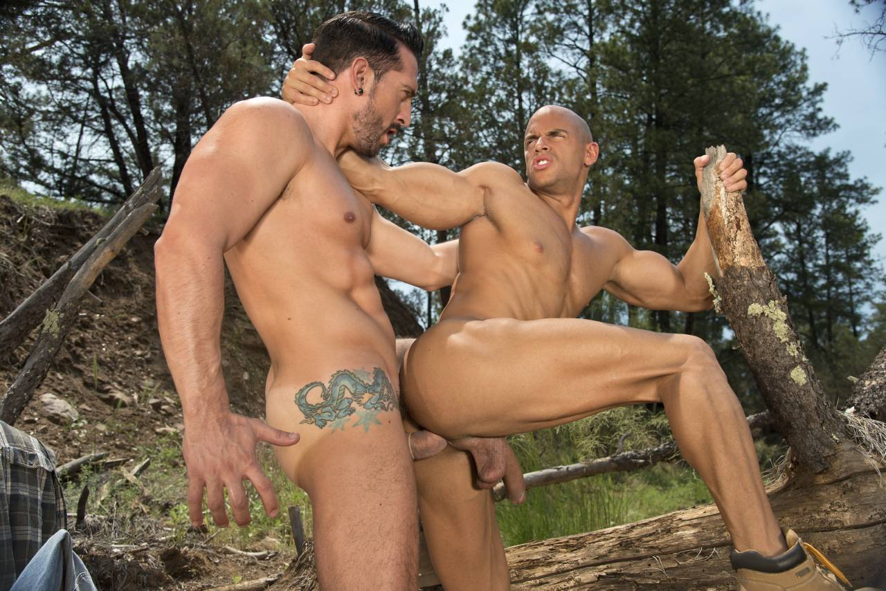 Gay porn extreme