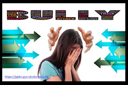 18 Dampak Buruk Cyber Bullying