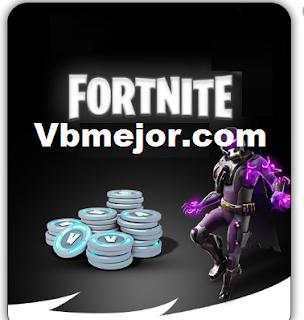 Vbmejor.com : Dapatkan Vbucks gratis from Vbmejor