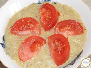 Salata de vinete romaneasca reteta,