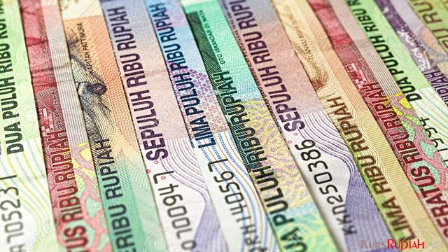 Nilai tukar dolar rand dolar