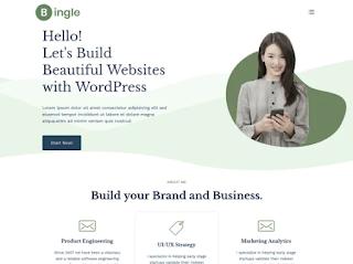 free bingle WooCommerce Themes