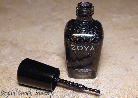 Vernis Storm de Zoya (Collection Ornate)