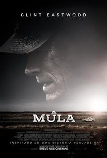 Baixar A Mula Torrent Dublado - BluRay 720p/1080p