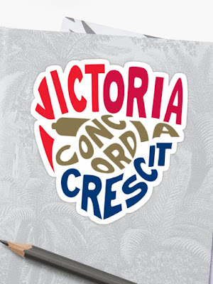 Victoria Concordia Crescit