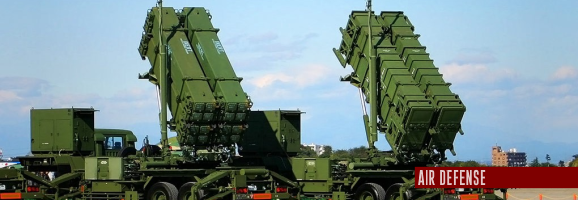Raytheon wins $693 million production contract for Sweden's Patriot