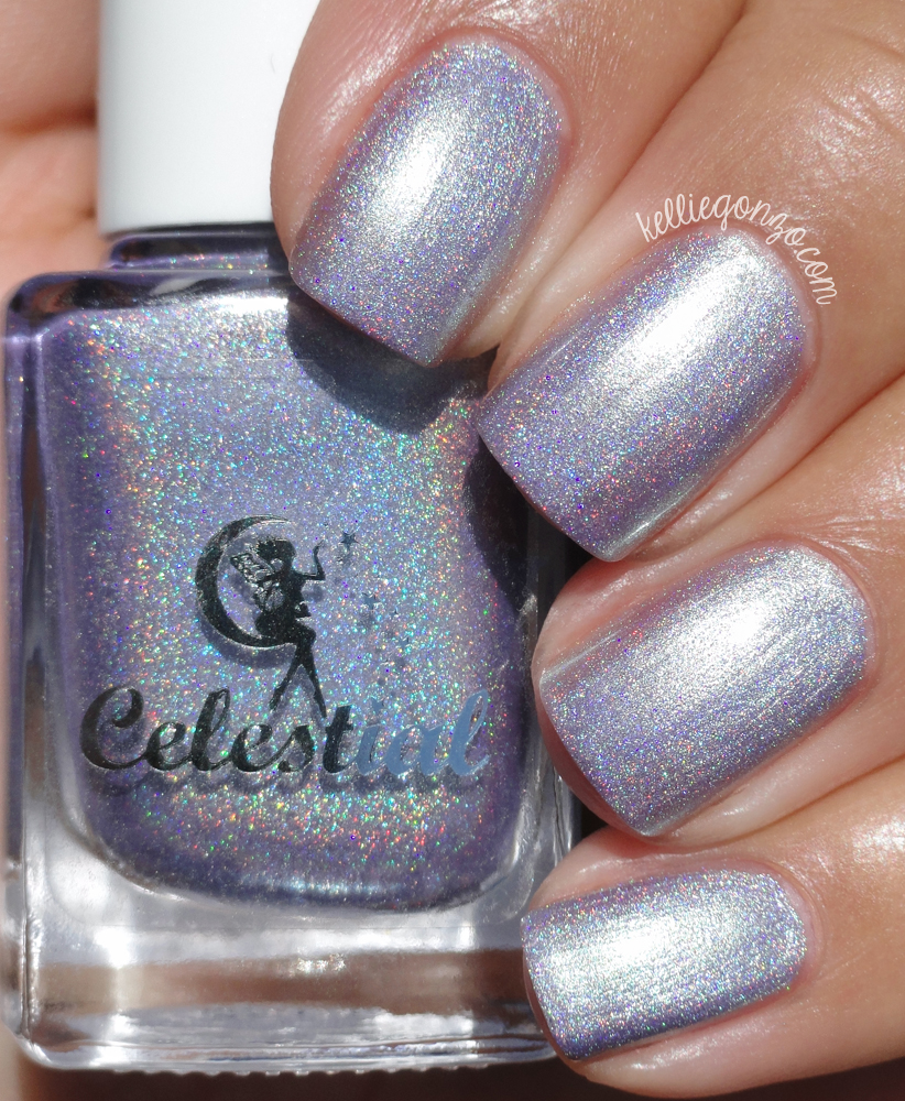 Celestial Cosmetics Rainbows & Unicorns Unite