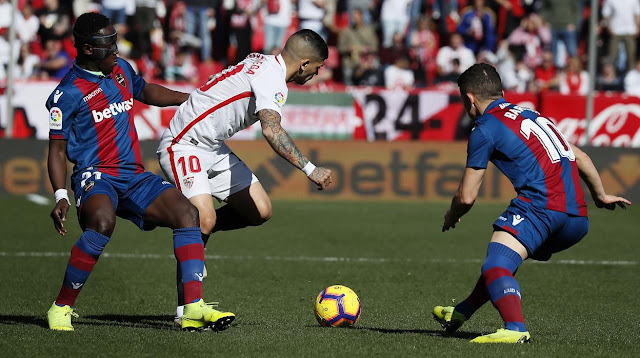 claves sevilla levante