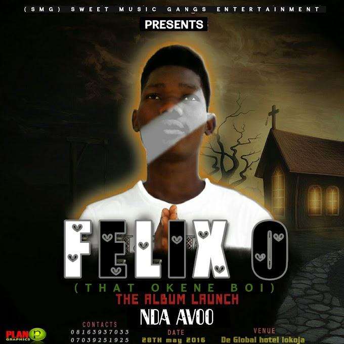 (Music) Felixo : Rapp News, Prod. by Felixo.