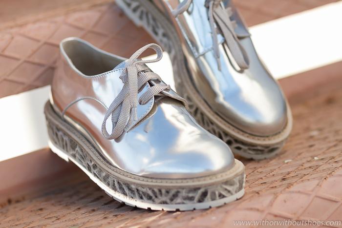 Blog de moda zapatos de Valencia