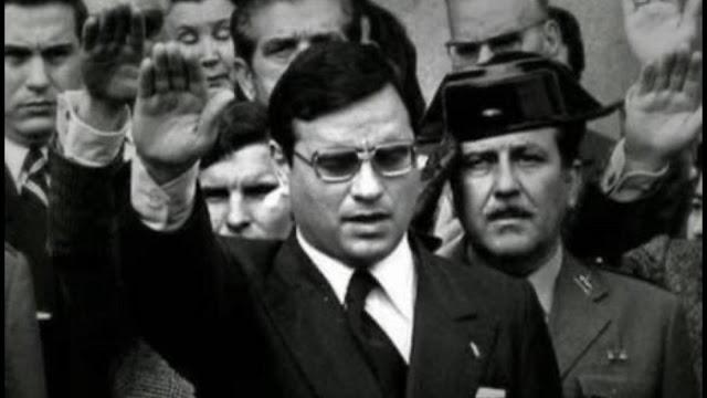 La justicia argentina cita a declarar a Martín Villa en la causa por los crímenes franquistas en septiembre